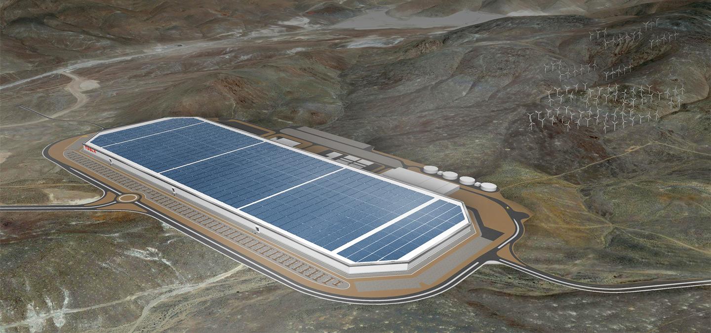 Tesla Gigafactory – Von Nevada auf nach Sachsen?