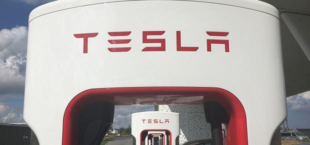Neue Modelle? Tesla sucht Designer
