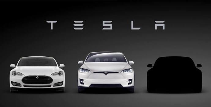 In einer Woche kommt der Model 3