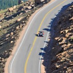 Toyota TMG P002 Pikes Peak