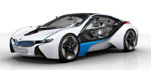 Wird der nächste BMW i8 rein elektrisch?