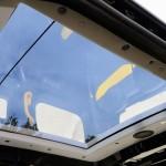 NV200 Panoramaglasdach