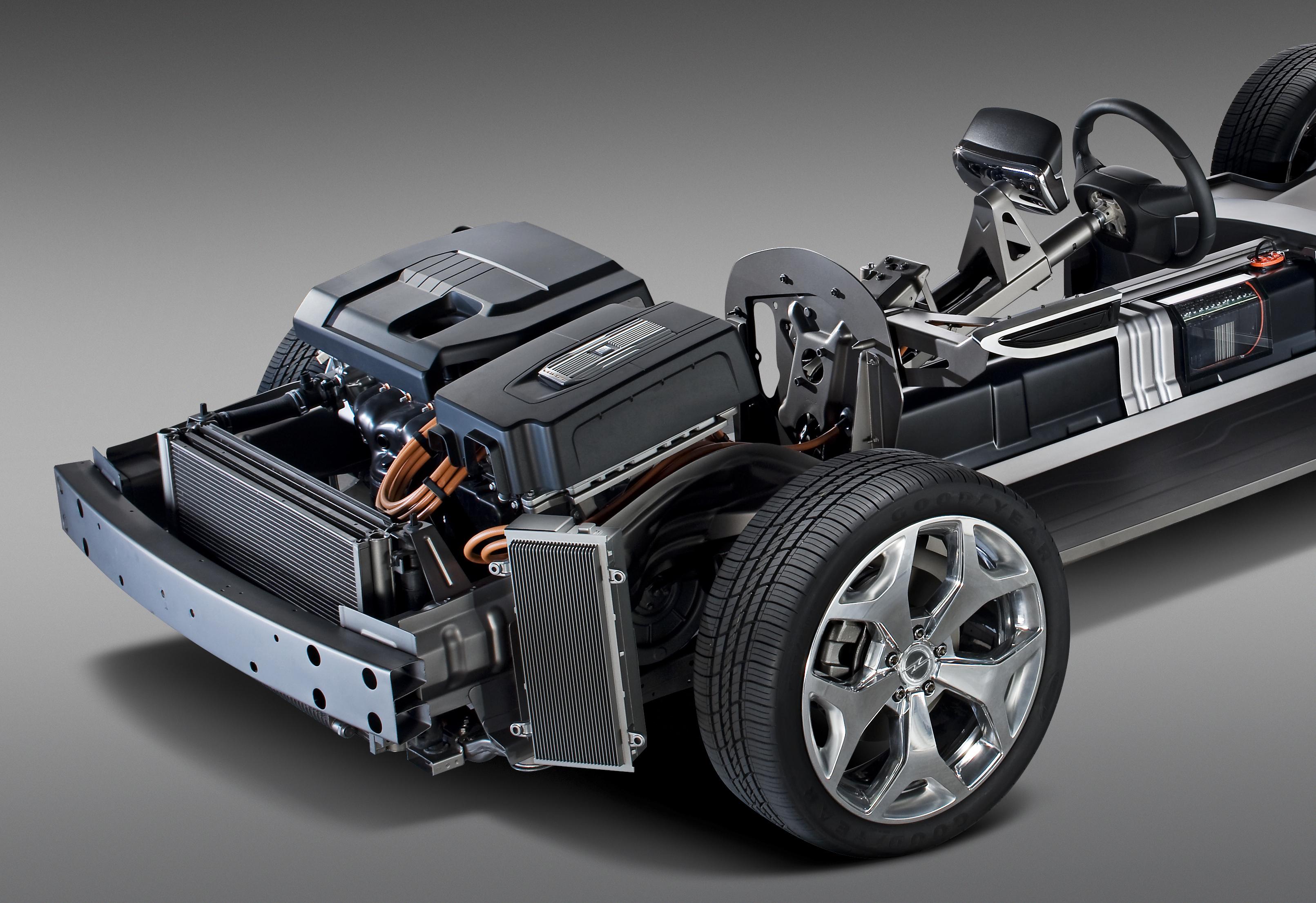 Ampera soll 2015 Dreizylinder erhalten
