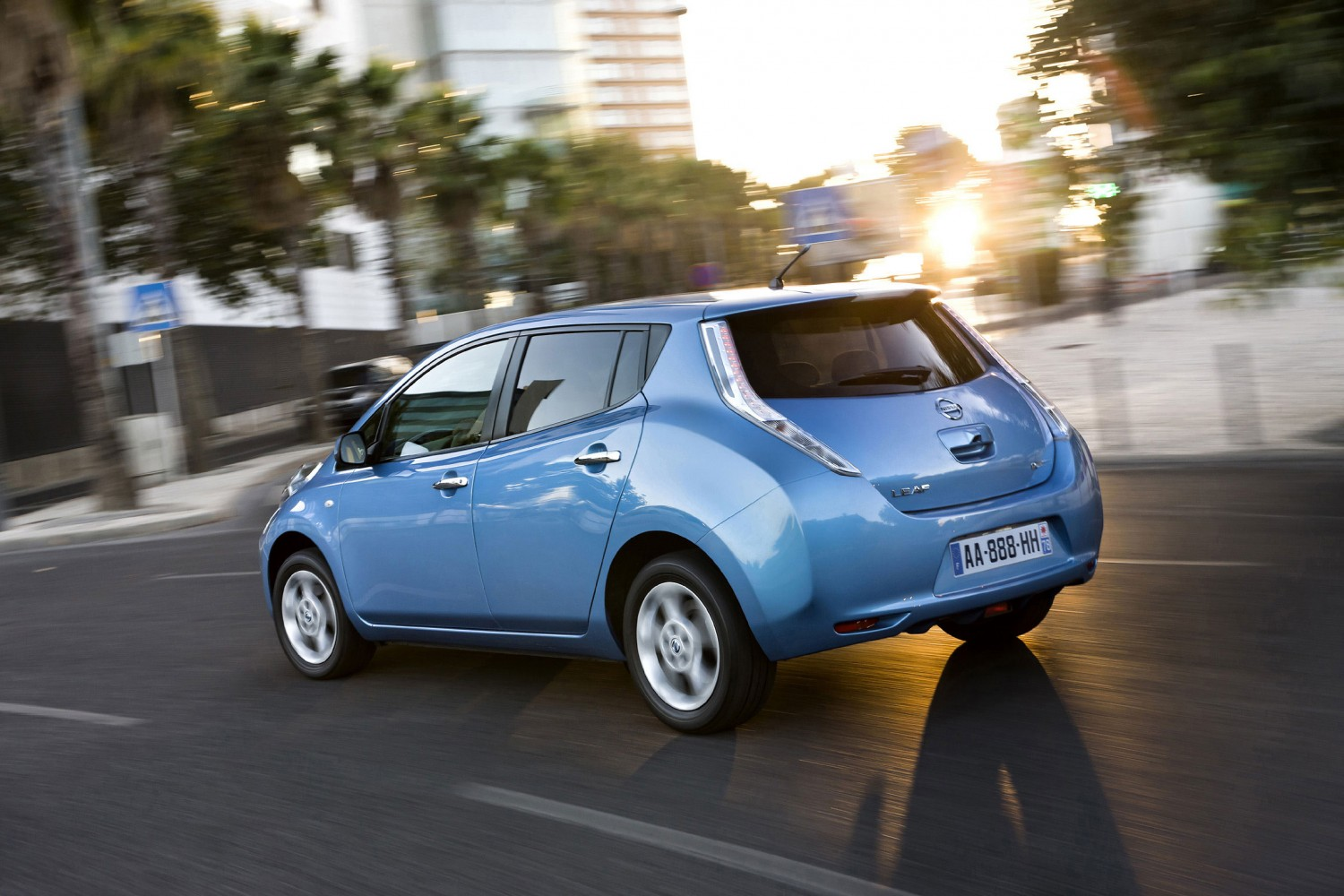 nissan leaf erh lt 2013 update elektroauto blog. Black Bedroom Furniture Sets. Home Design Ideas