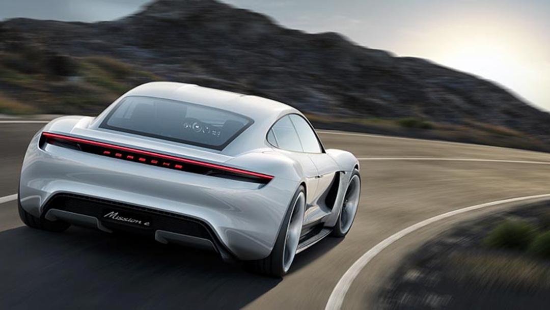 Schnelllader aus dem Hause Porsche und Audi?