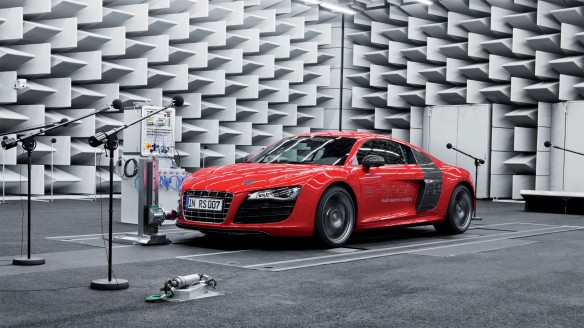 Allianz fordert künstliche Fahrgeräusche für Elektroautos