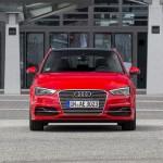 Audi A3 Sportback e-tron vorne