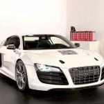 Audi F12 e performance