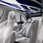 BMW Concept Active Tourer Innenraum