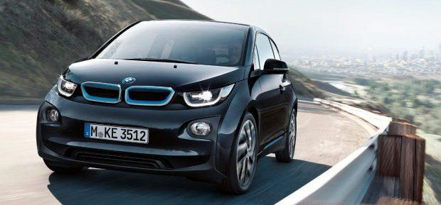 Bekommt der BMW i3 2018 ein weiteres Batterie-Update?