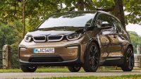 BMW i3 42 kWh