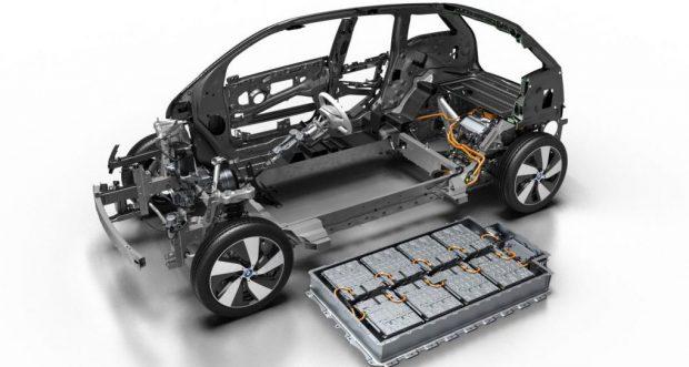 BMW baut keine eigene Batteriefabrik