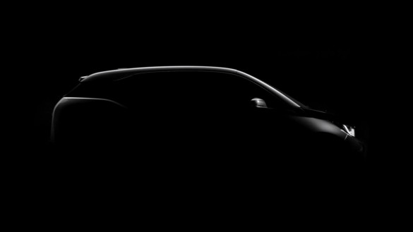 BMW i3 Weltpremiere am 29. Juli
