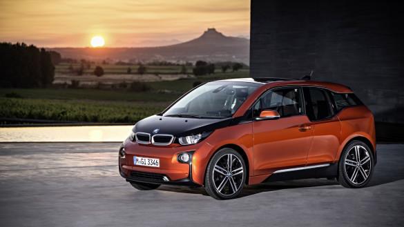 BMW i3 Preisliste