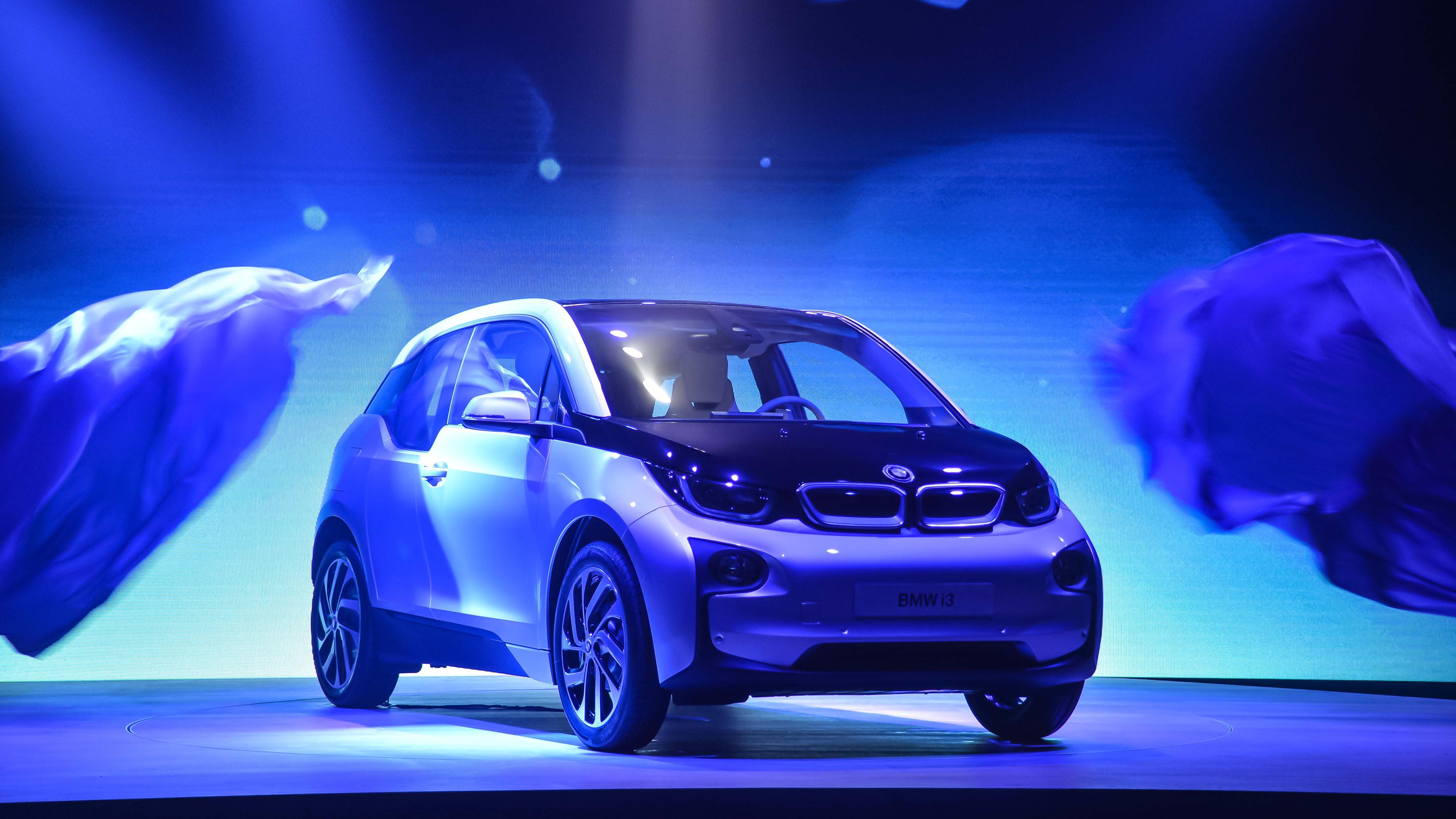 BMW i3 Preis für Range Extender, News, Ausstattung