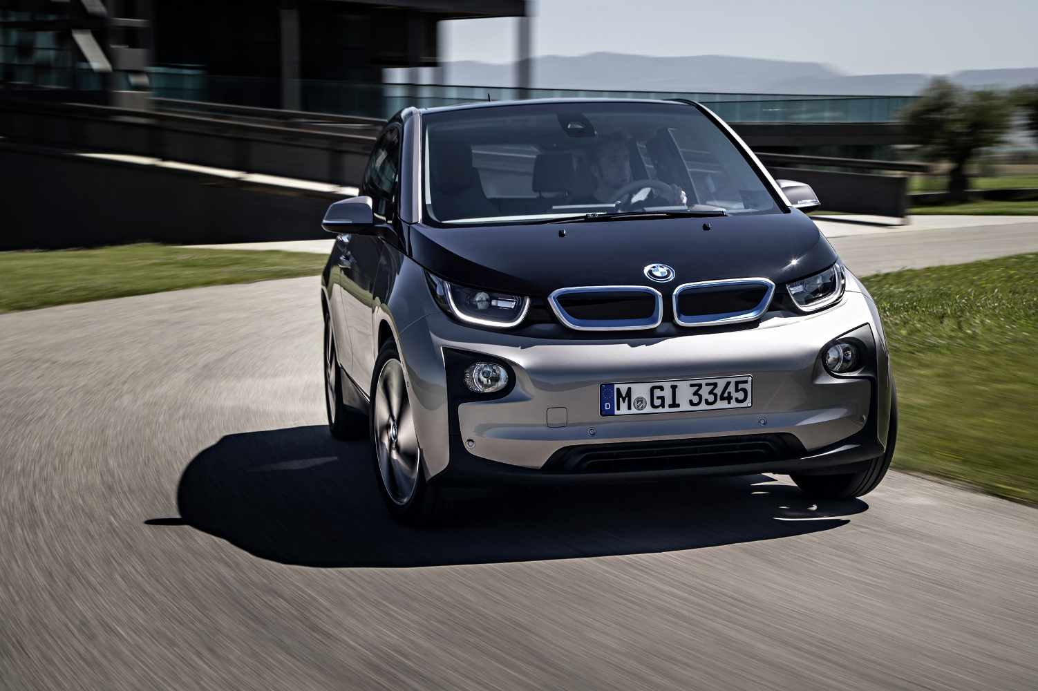 bmw i3 preis f r range extender news ausstattung. Black Bedroom Furniture Sets. Home Design Ideas
