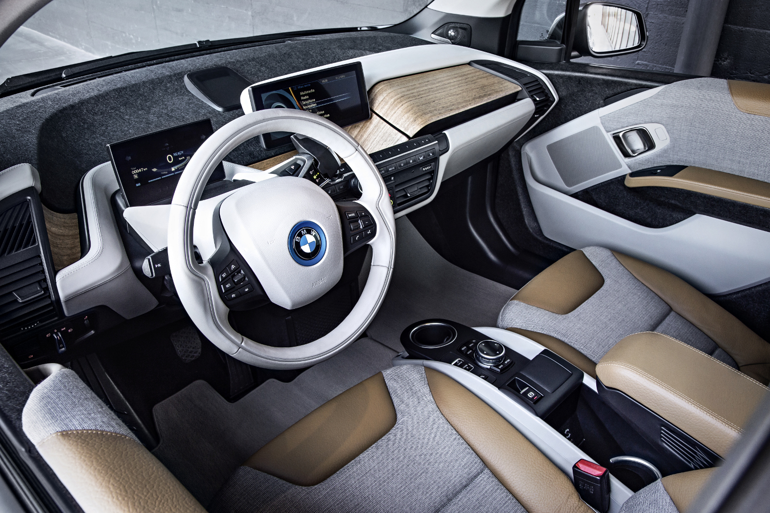 bmw i3 preis f r range extender news ausstattung elektroauto blog. Black Bedroom Furniture Sets. Home Design Ideas