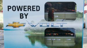 Chevy Volt Batterie Details