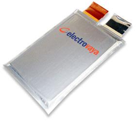 Electrovaya: MN-HP Serie mit über 200 Wh/kg