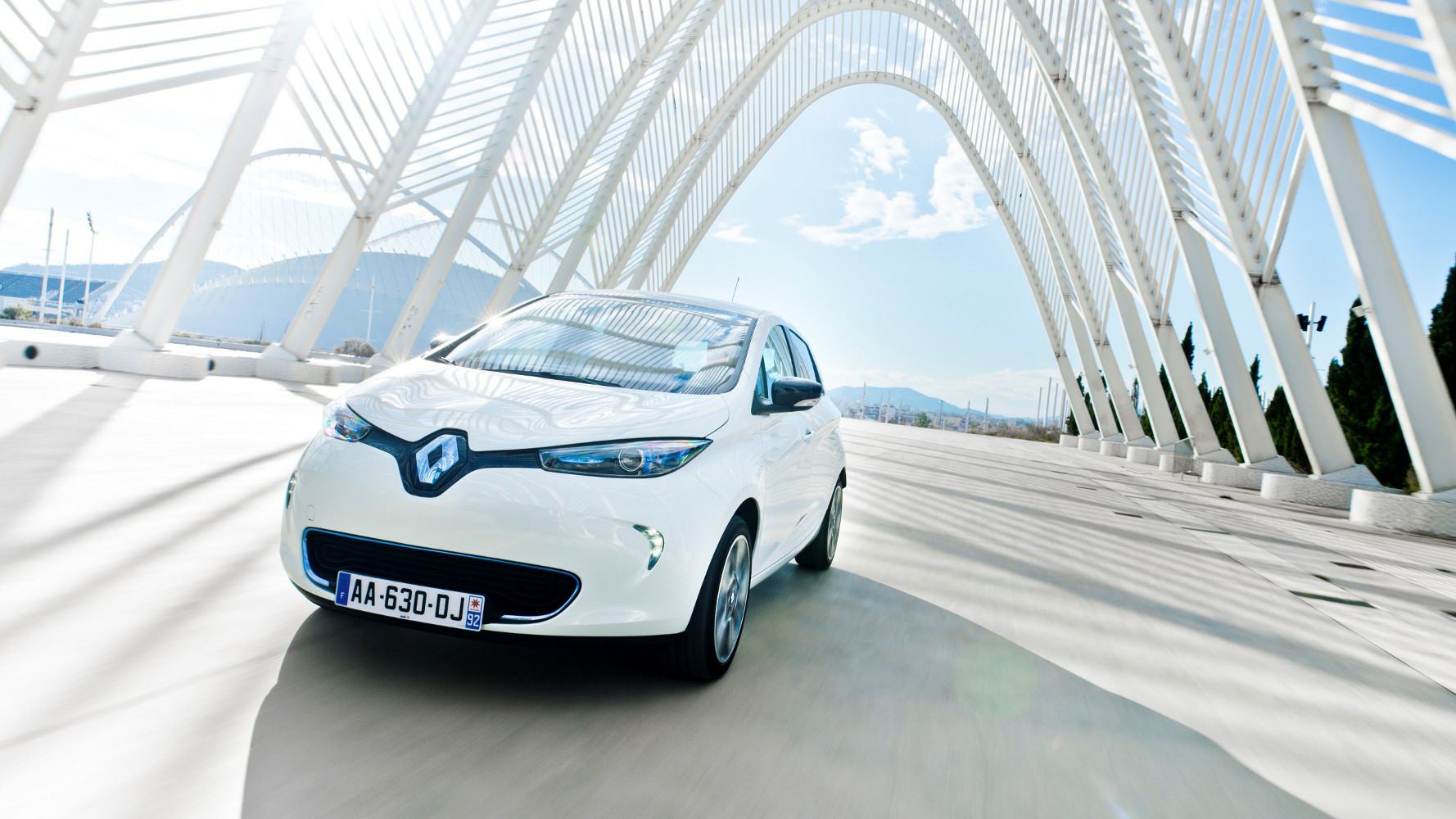 515 Elektroautos wurden im Juli neu zugelassen