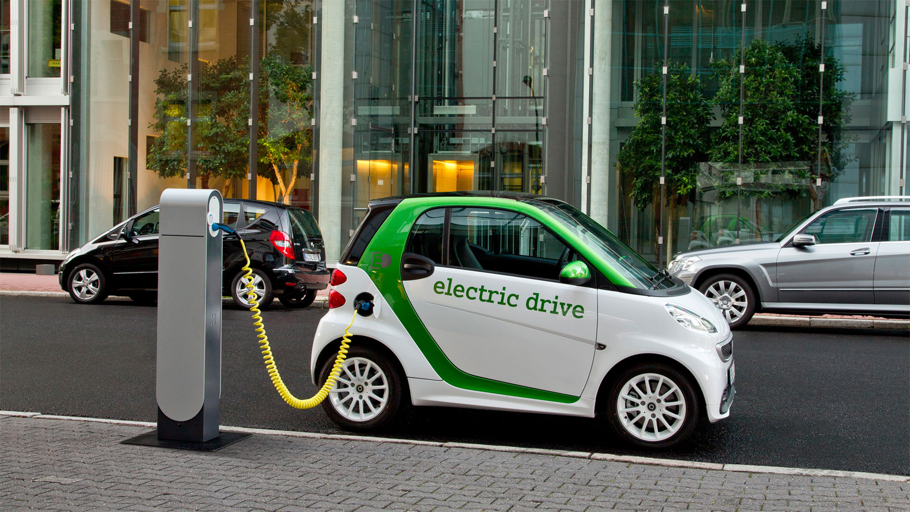 Elektroauto: Nach drei Monaten nie mehr zurück