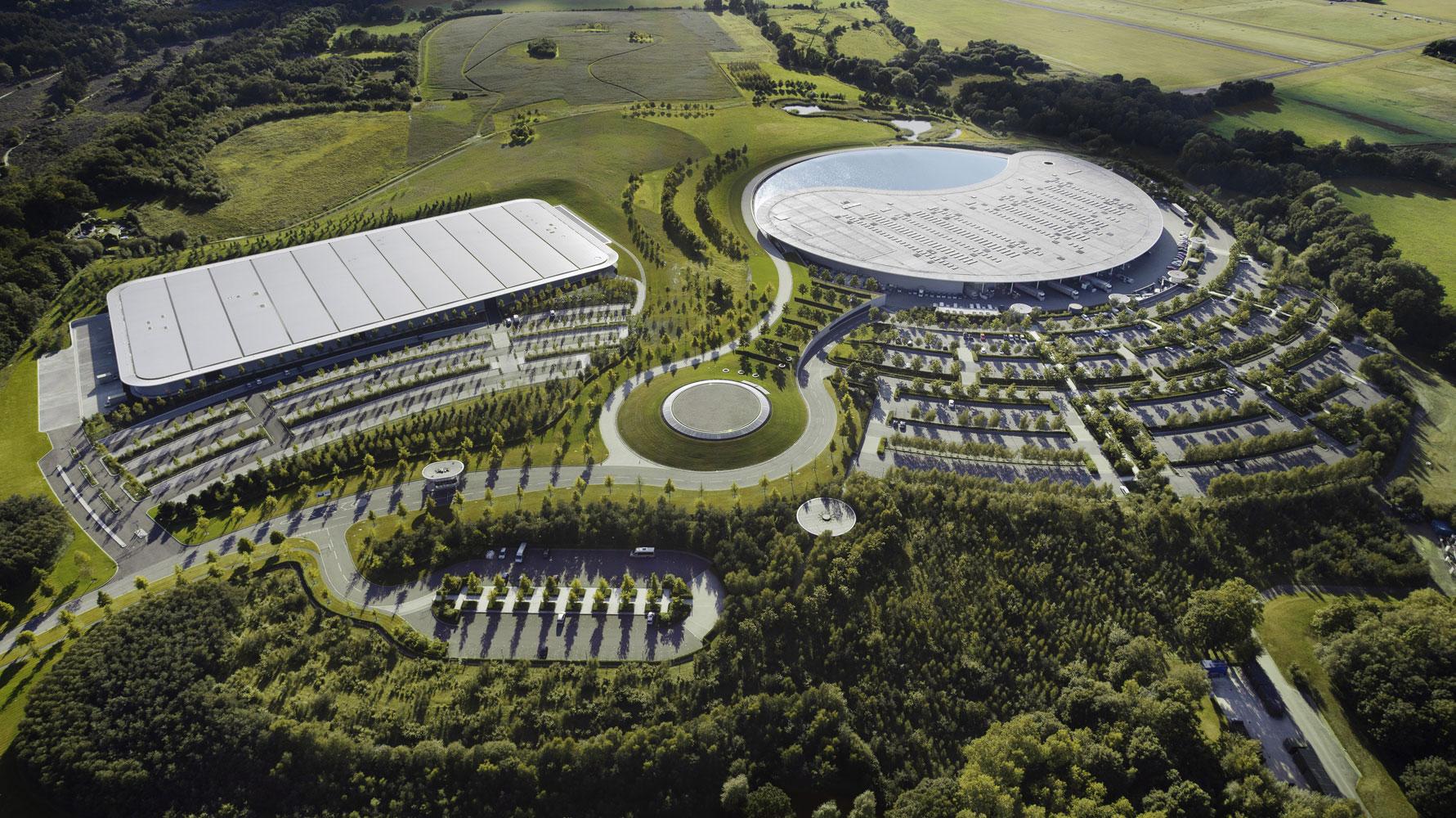 Formel E: McLaren liefert Komponenten
