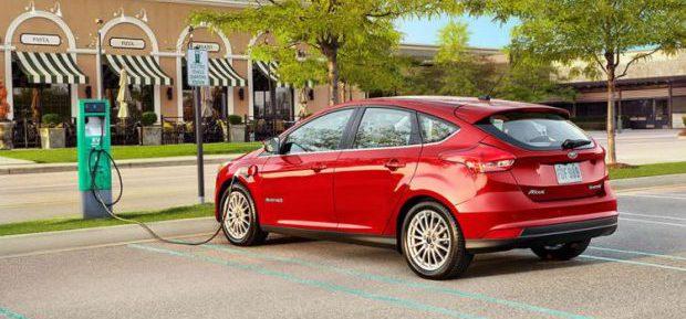Ford stellt Elektroauto-Produktion in Europa ein