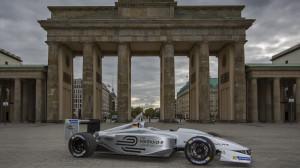 Formel E in Berlin