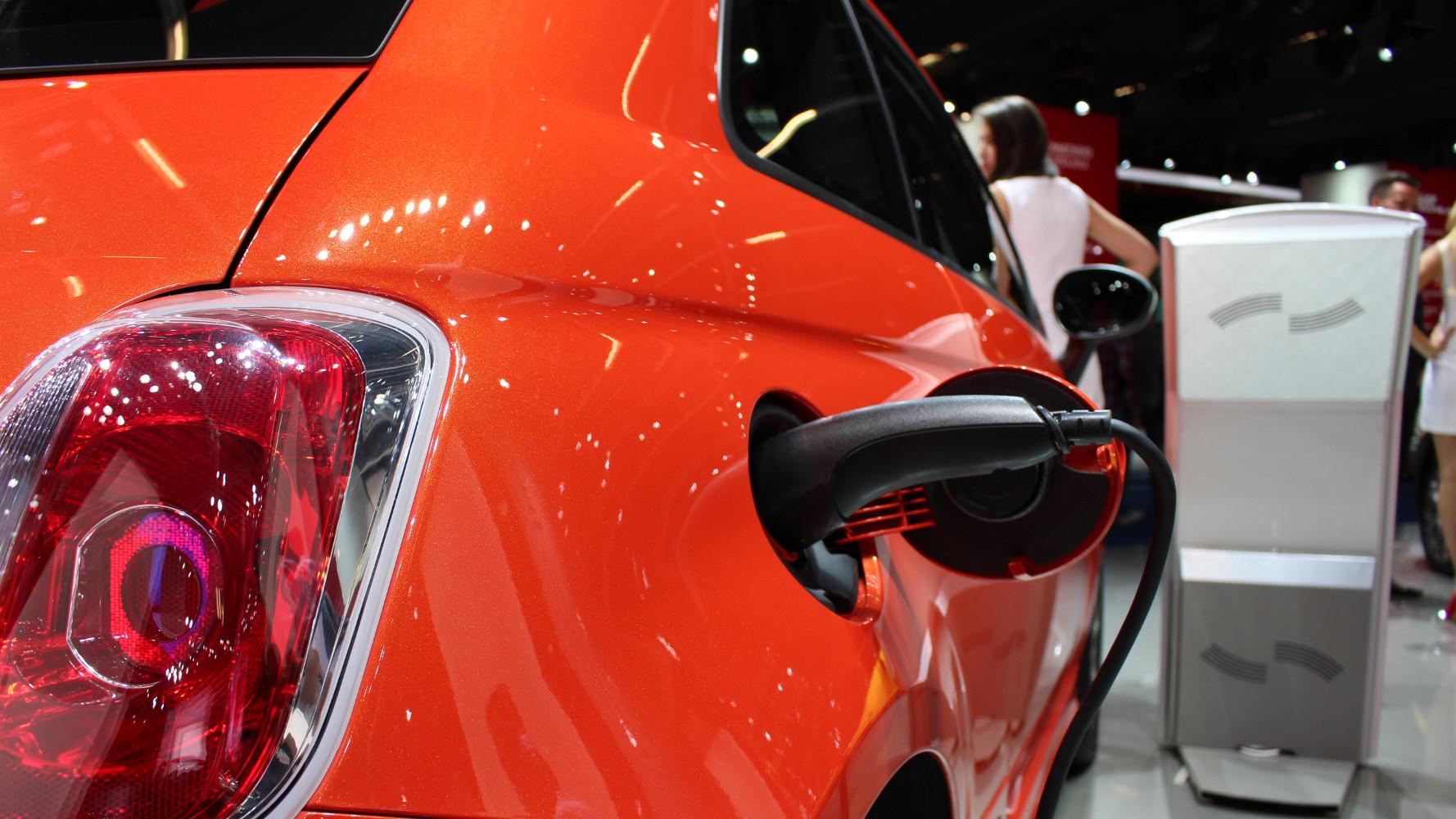 Neue Batterie von GE soll 380 km schaffen