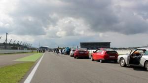 Hockenheimring Bertha Benz Challenge
