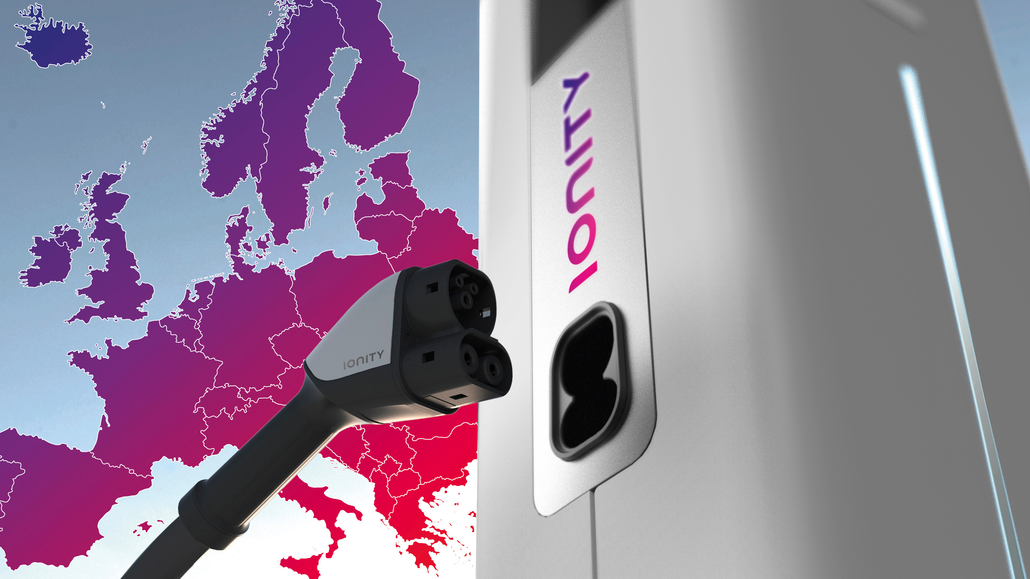 IONITY: europäisches Schnellladenetzwerk der Autohersteller