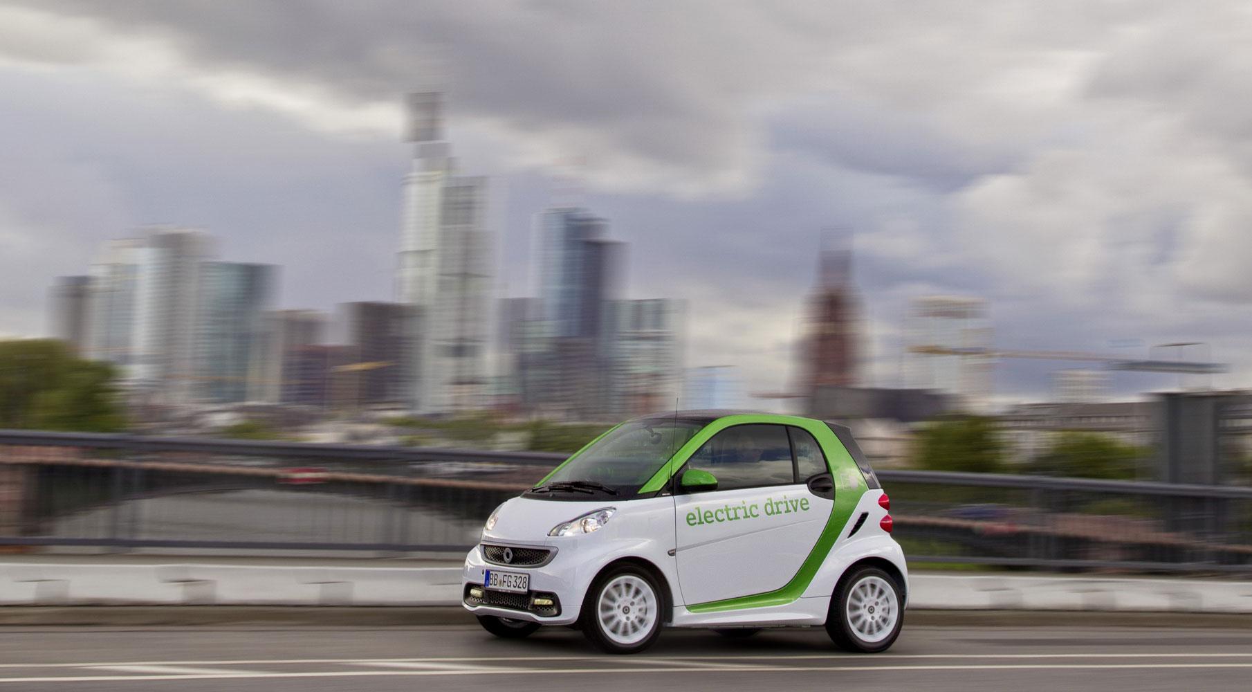 Das Elektroauto als Entschleunigung – Roadmovie