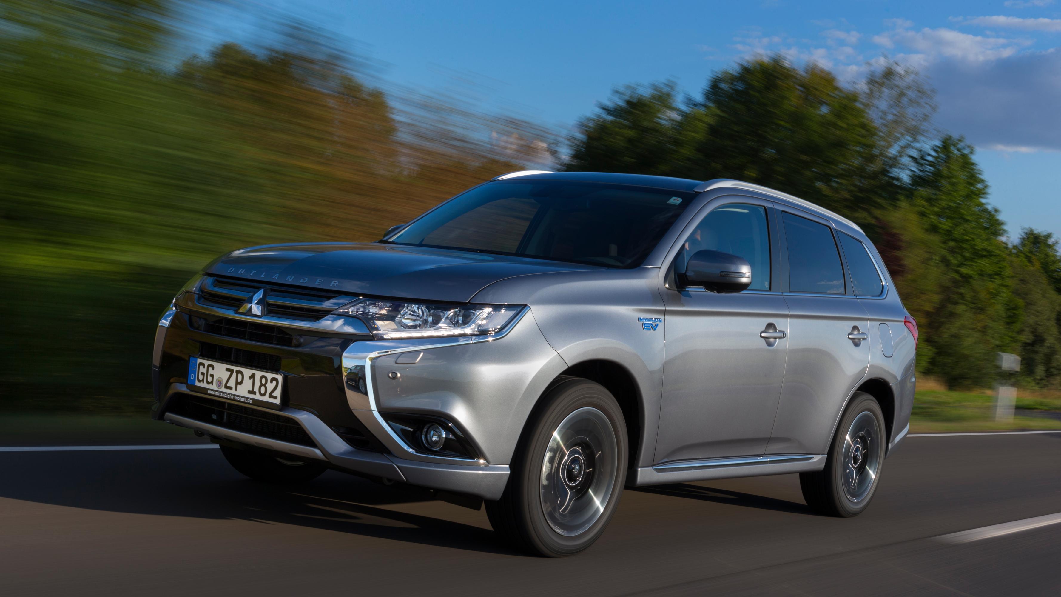 Mitsubishi legt noch einen drauf
