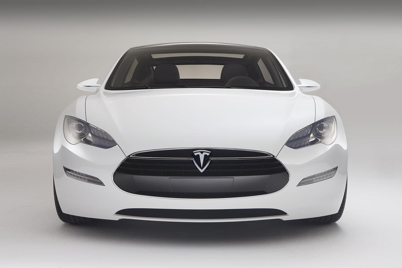 Tesla Model S erster Test [Video]