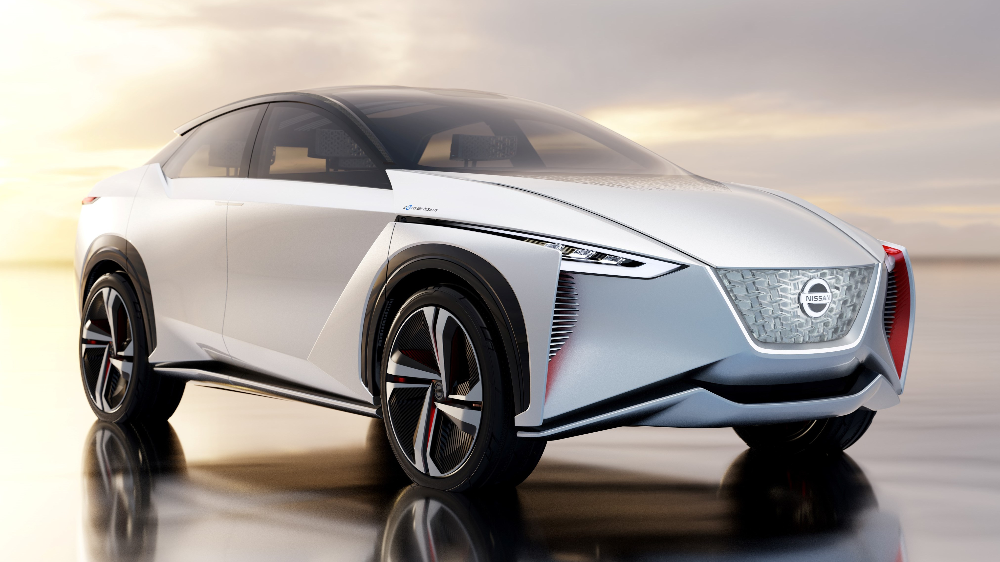 Nissan, Honda und Mitsubishi zeigen ihre E-Studien auf der Tokyo Motor Show