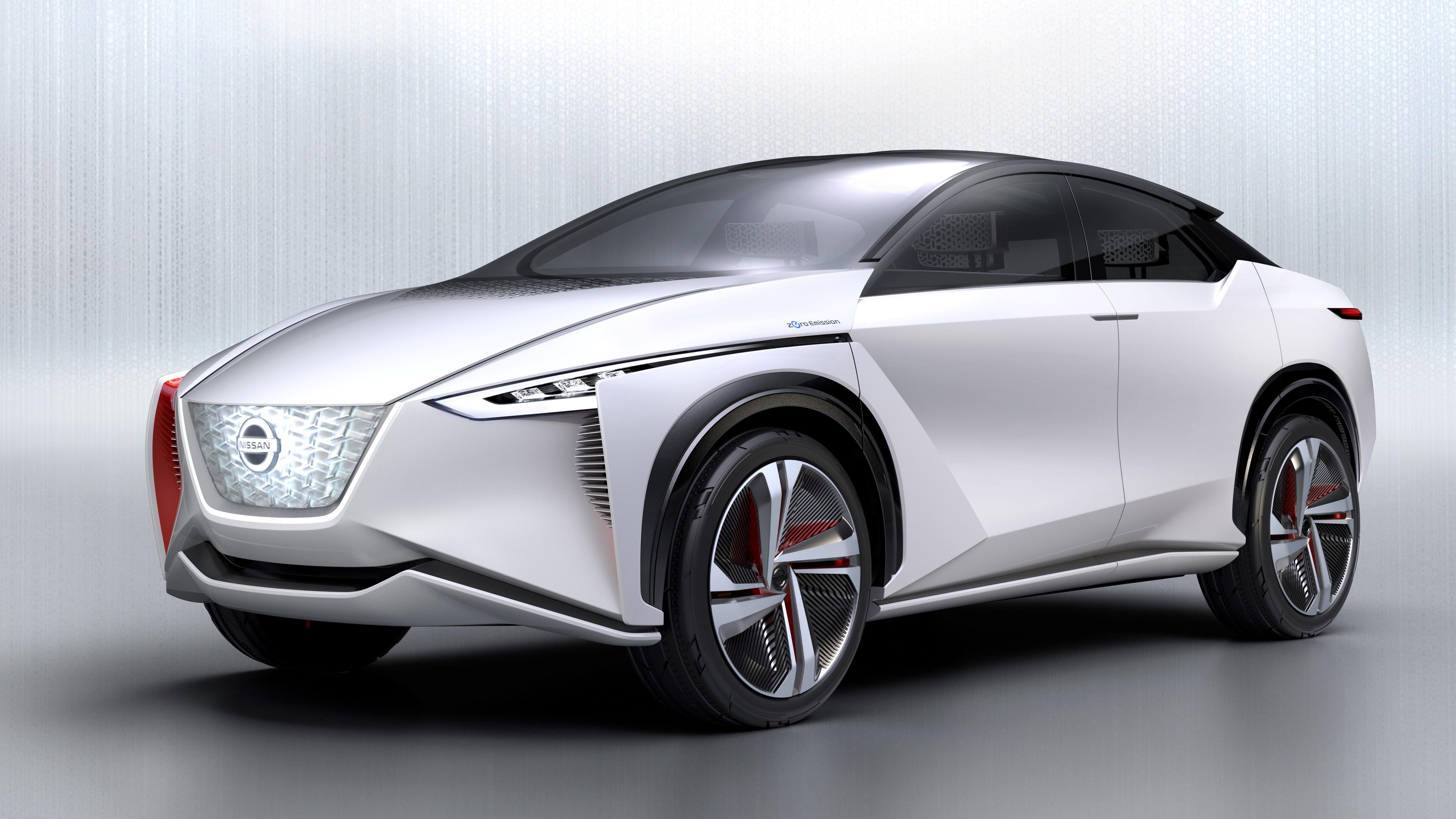 Nissan, Honda und Mitsubishi zeigen ihre E-Studien auf der Tokyo ...