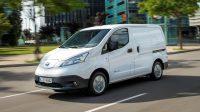 Nissan e-NV200 40 kWh (2018)