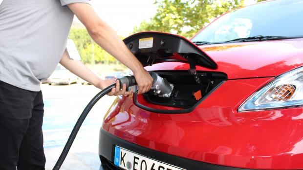 Regierung beschließt Elektromobilitätsgesetzchen