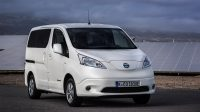 Nissan e-NV200 Evalia 40 kWh (2018)