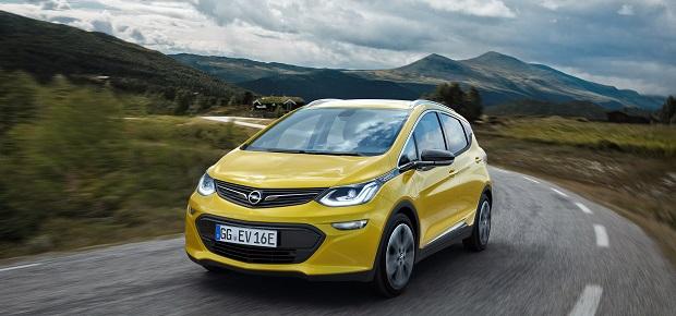 Opel partnert mit The Mobility House für Heimladeinfrastruktur