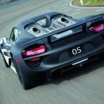 Porsche 918 Spyder-Prototyp