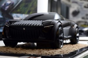 Bild von Graham Flack//Pilkington Vehicle Design Awards
