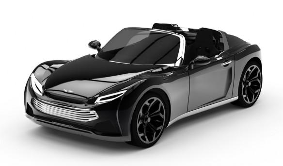 Pariss Roadster