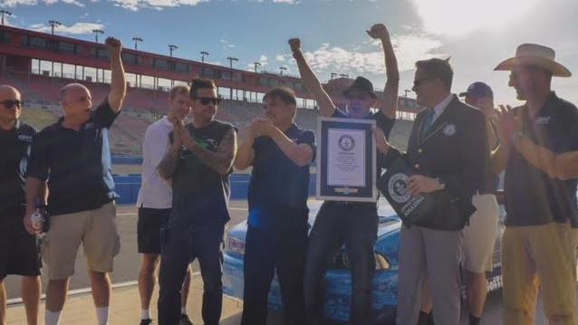 Phoenix: Mit recycelten Batterien zum Reichweitenrekord