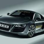 Audi R8 e-tron quattro