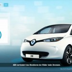 Renault Zoe - Youtube Video