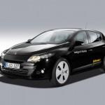 Renault Mégane Elektroauto Umbau