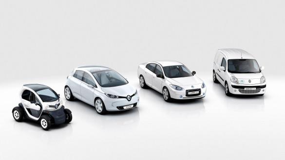 Renault erwartet Verdopplung für 2013