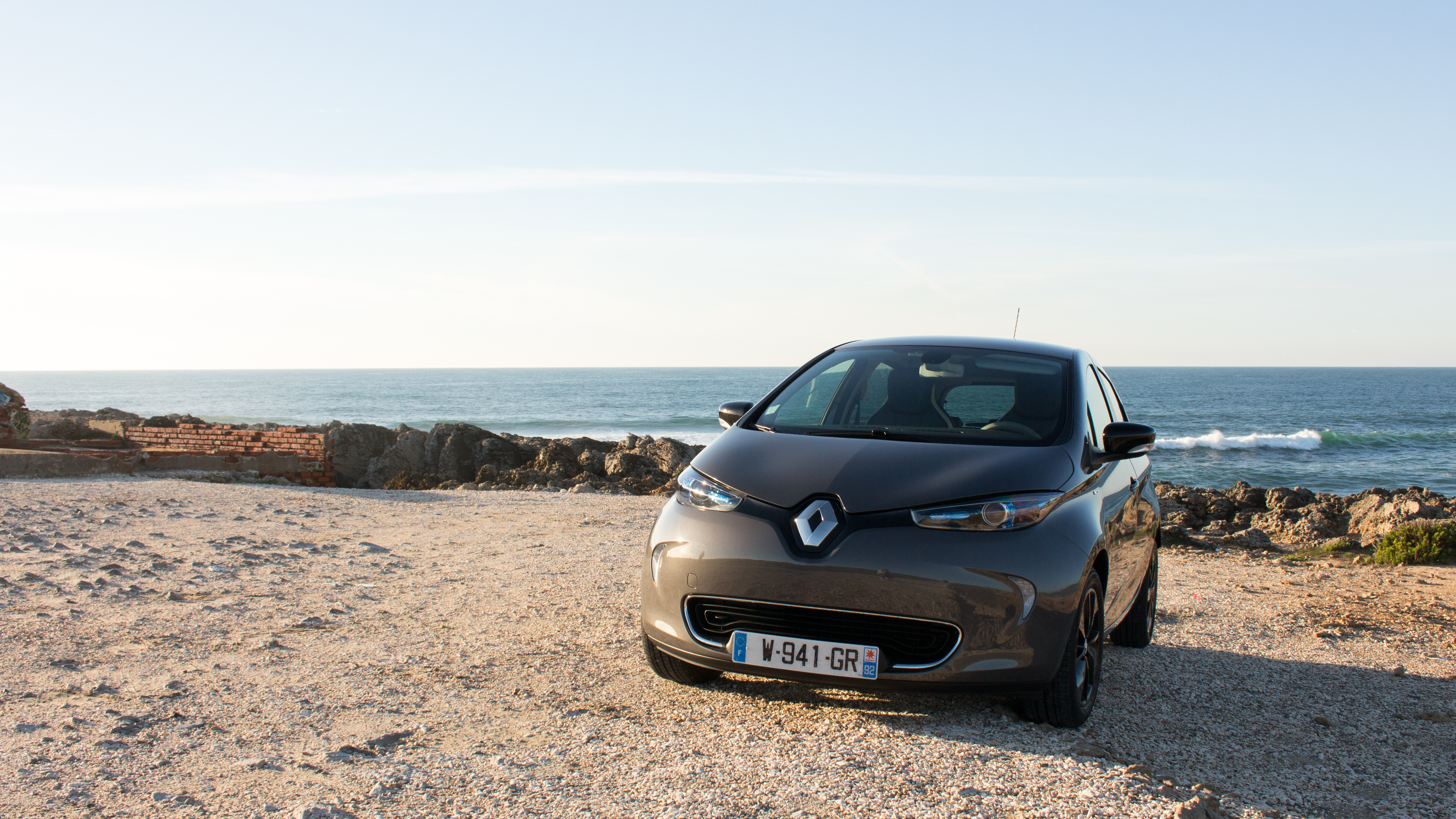 Testbericht Renault Z.E. 40 – Die schicke Französin fährt nun doppelt so weit
