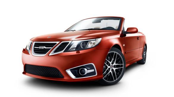 NEVS plant Saab 9-3 Cabrio als Elektroauto